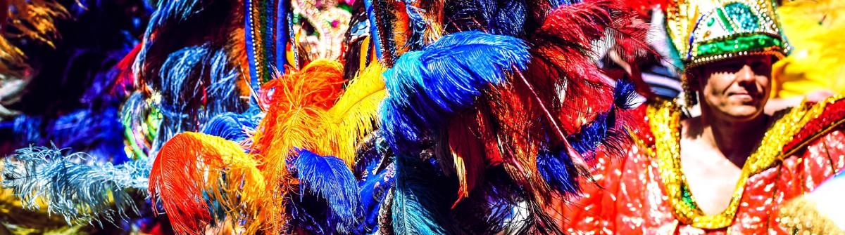 Karneval der Kulturen Berlin Pfingsten