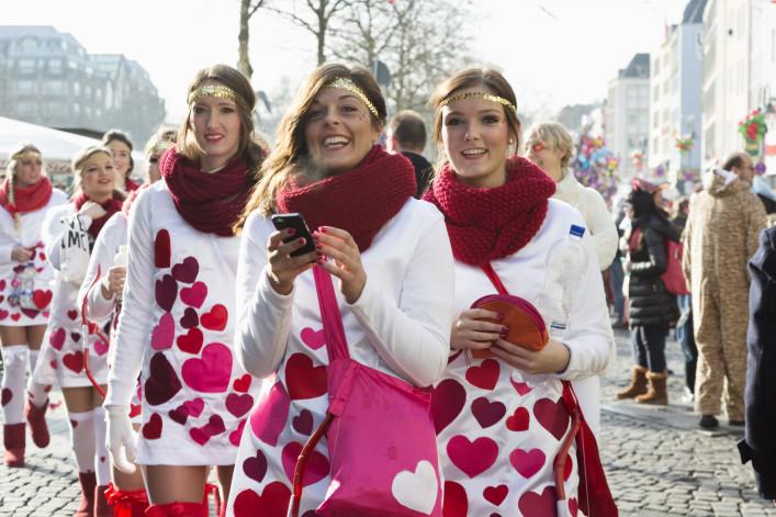 Köln Tipps Karneval