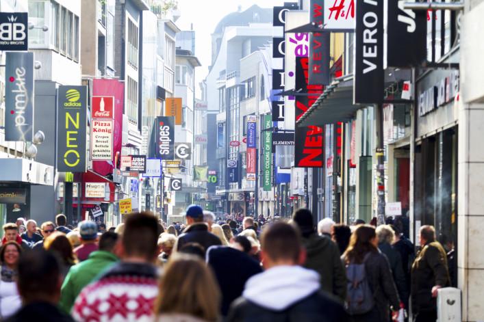 Köln Tipps Shopping