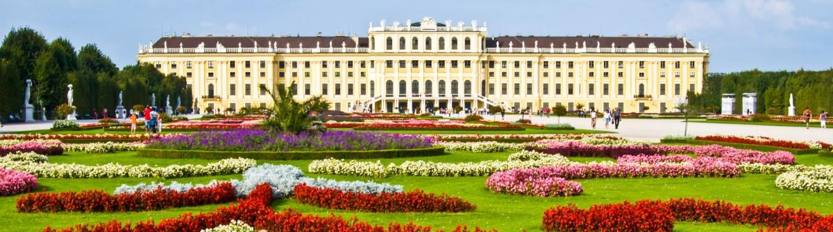 Wien Insidertipps Schloss Schönbrunn