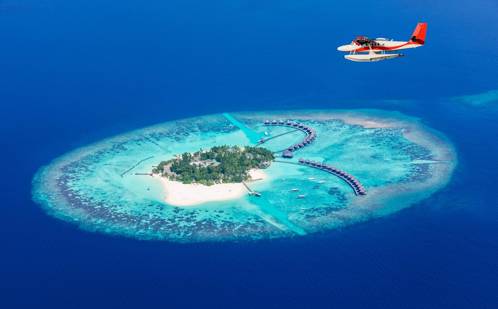 Spa Hotel Island