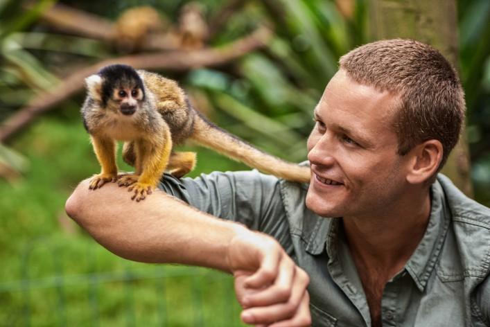 Die schönsten Zoos in Deutschland