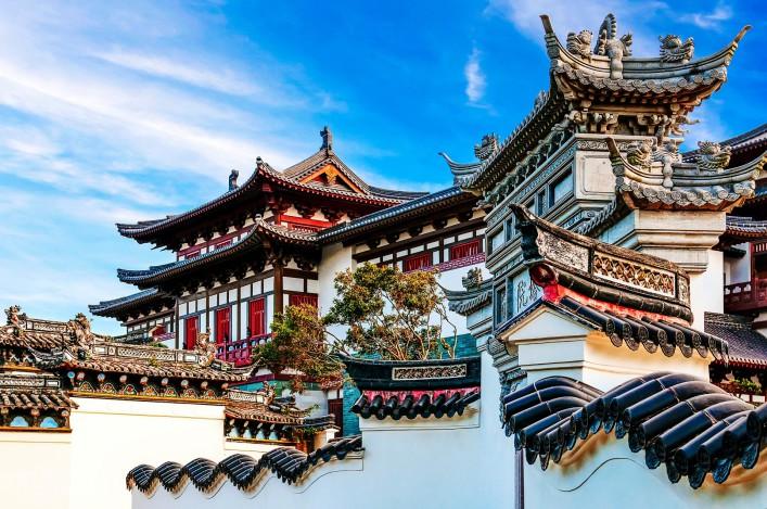Peking Tipps Sehenswürdigkeiten