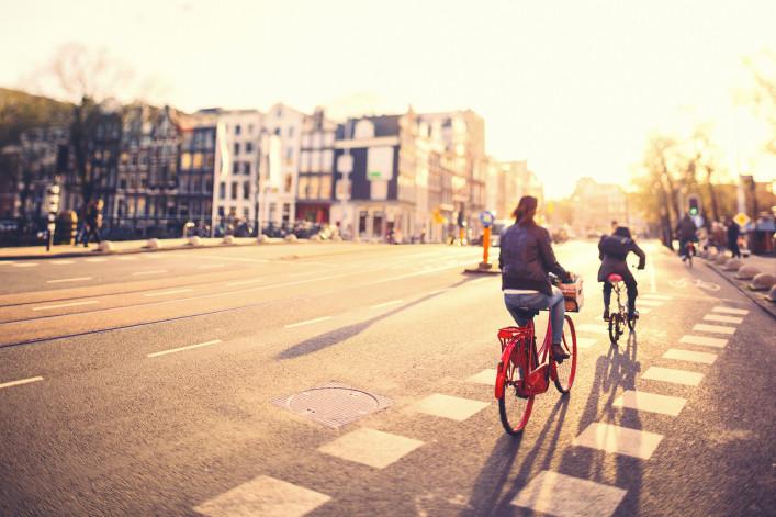 Amsterdamm Tipps Fahrrad