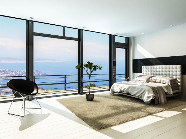 Hoteltester werden Schlafzimmer