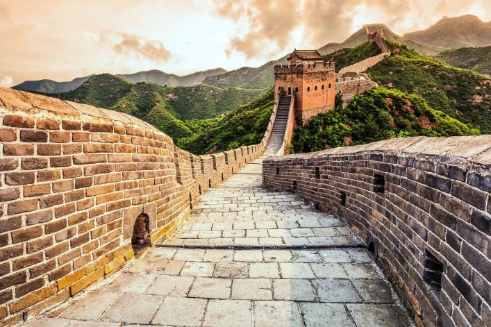 Peking Tipps chinesische Mauer