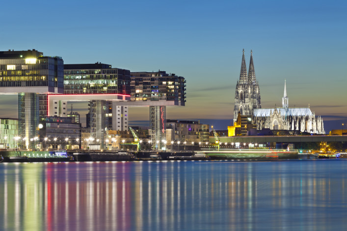 die beliebtesten Sehenswürdigkeiten Deutschlands Kölner Dom