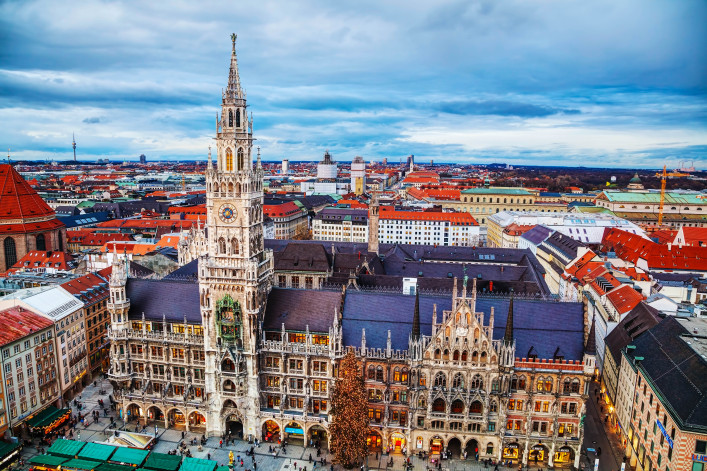 die beliebtesten Sehenswürdigkeiten Deutschlands Berlin