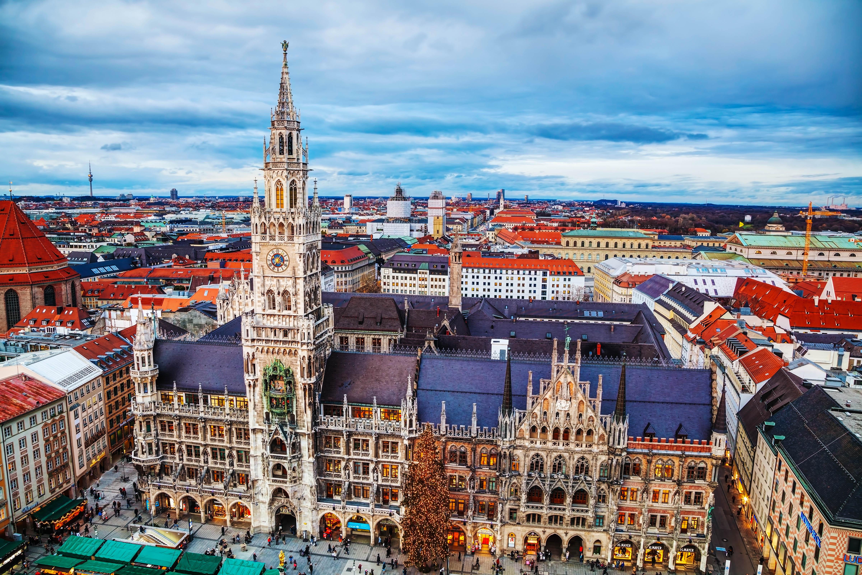 die top 10 der beliebtesten wahrzeichen deutschlands
