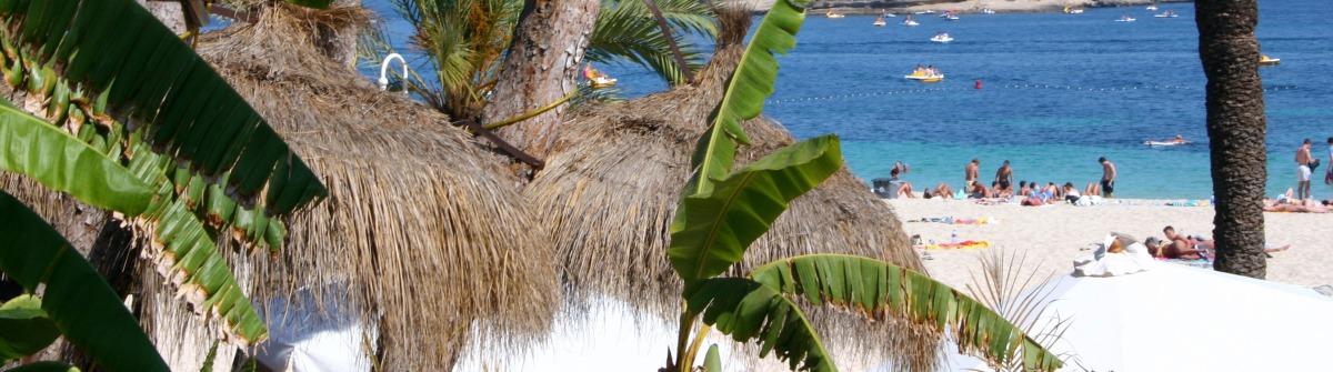 Playa de Magalluf – Majorca
