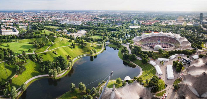 München Tipps Olympiapark München