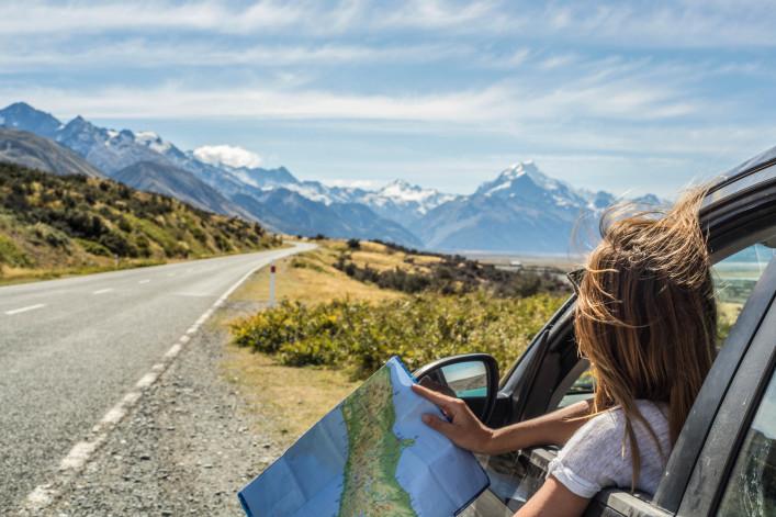 Kostenlos Reisen Stipendium