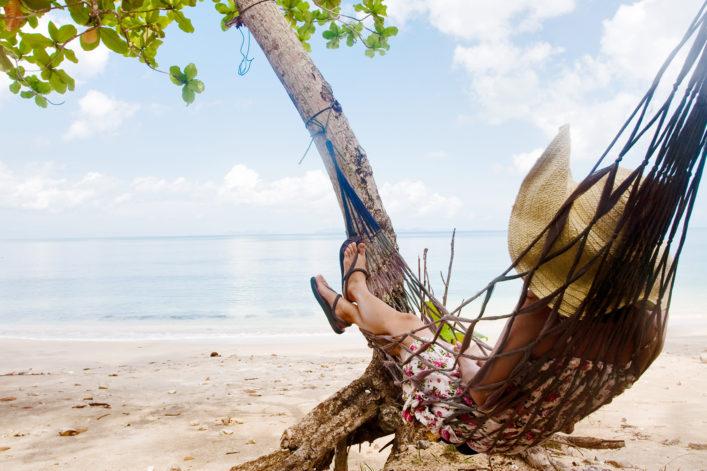 Inseln in Thailand