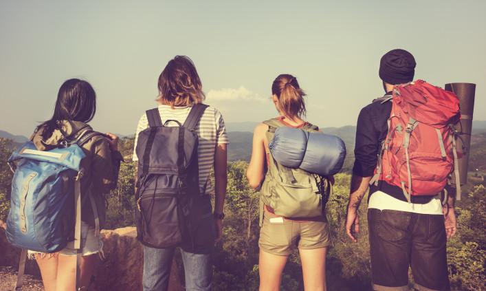 Kostenlos Reisen