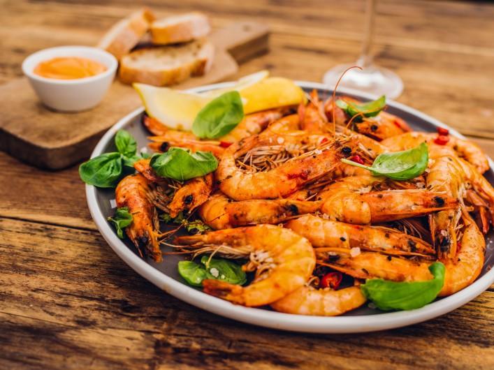 Cala Ratjada Tipps Seafood