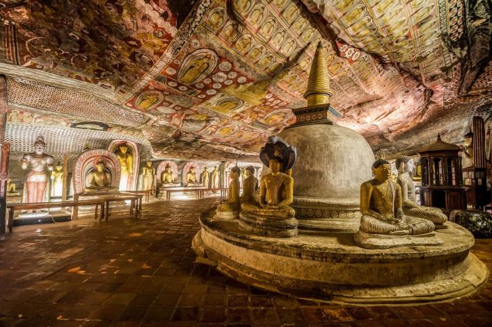 Sri Lanka Tipps Dambulla
