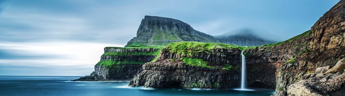 Färöer Inseln Vagar