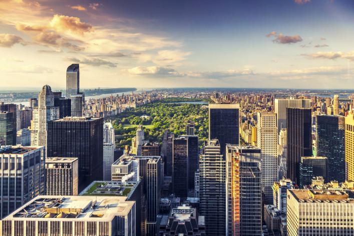 New York kostenlos Stadtführung