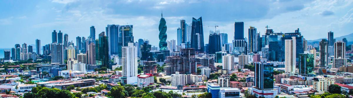 Panama City Skyscrapers iStock_000056622798_Large-2