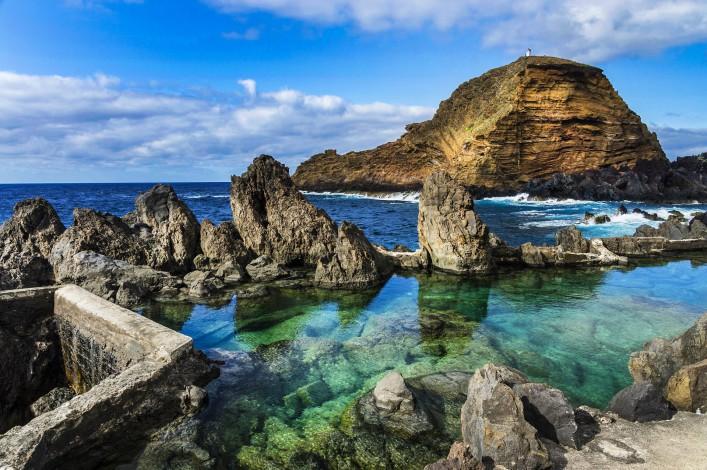 Madeira Tipps Lavapool