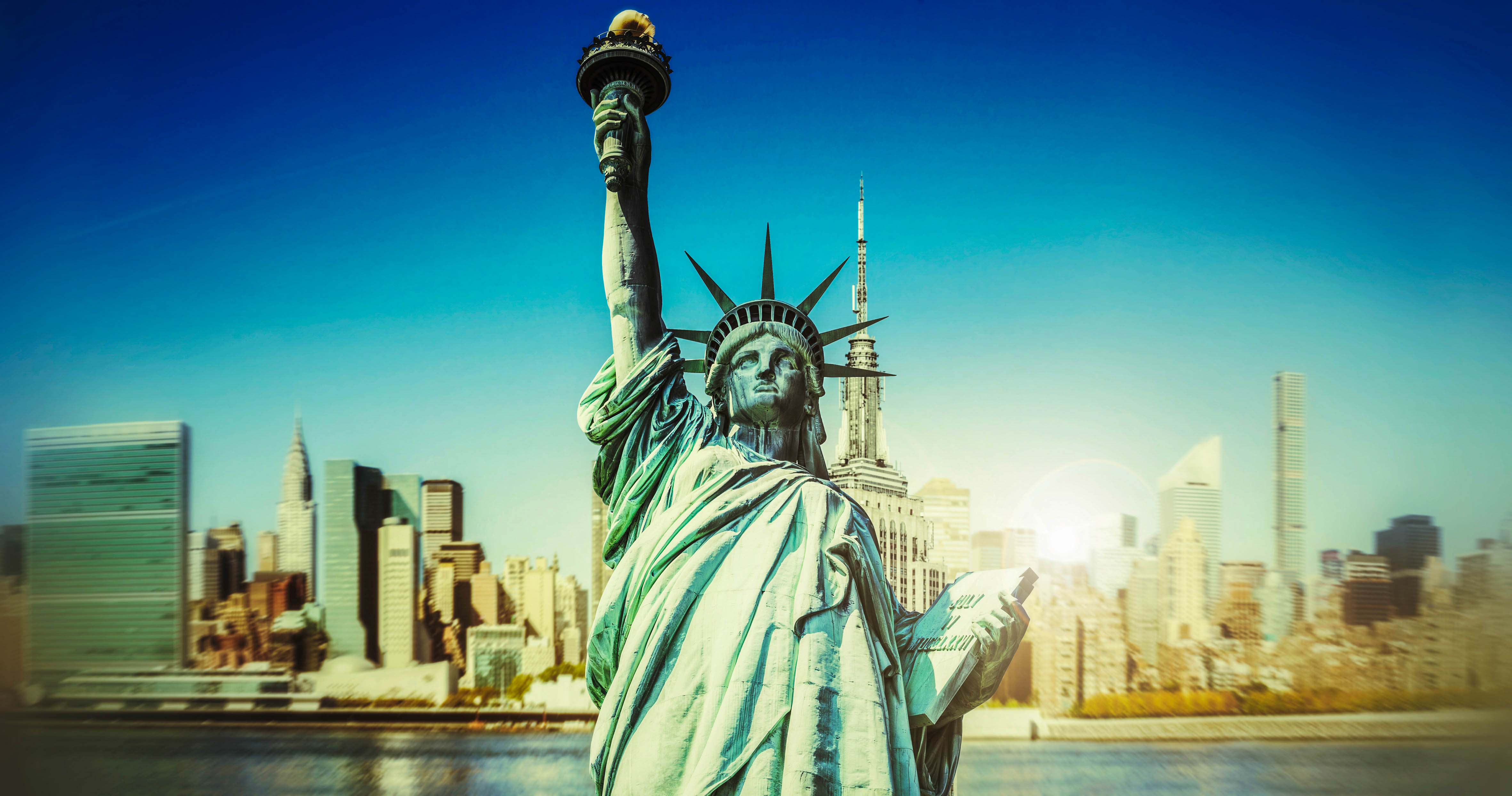 St u00e4dtereise nach New York   5 Tage im top Hotel f u00fcr 614 u20ac