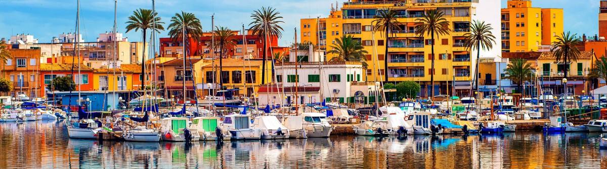 Palma Card Mallorca Palma de Mallorca