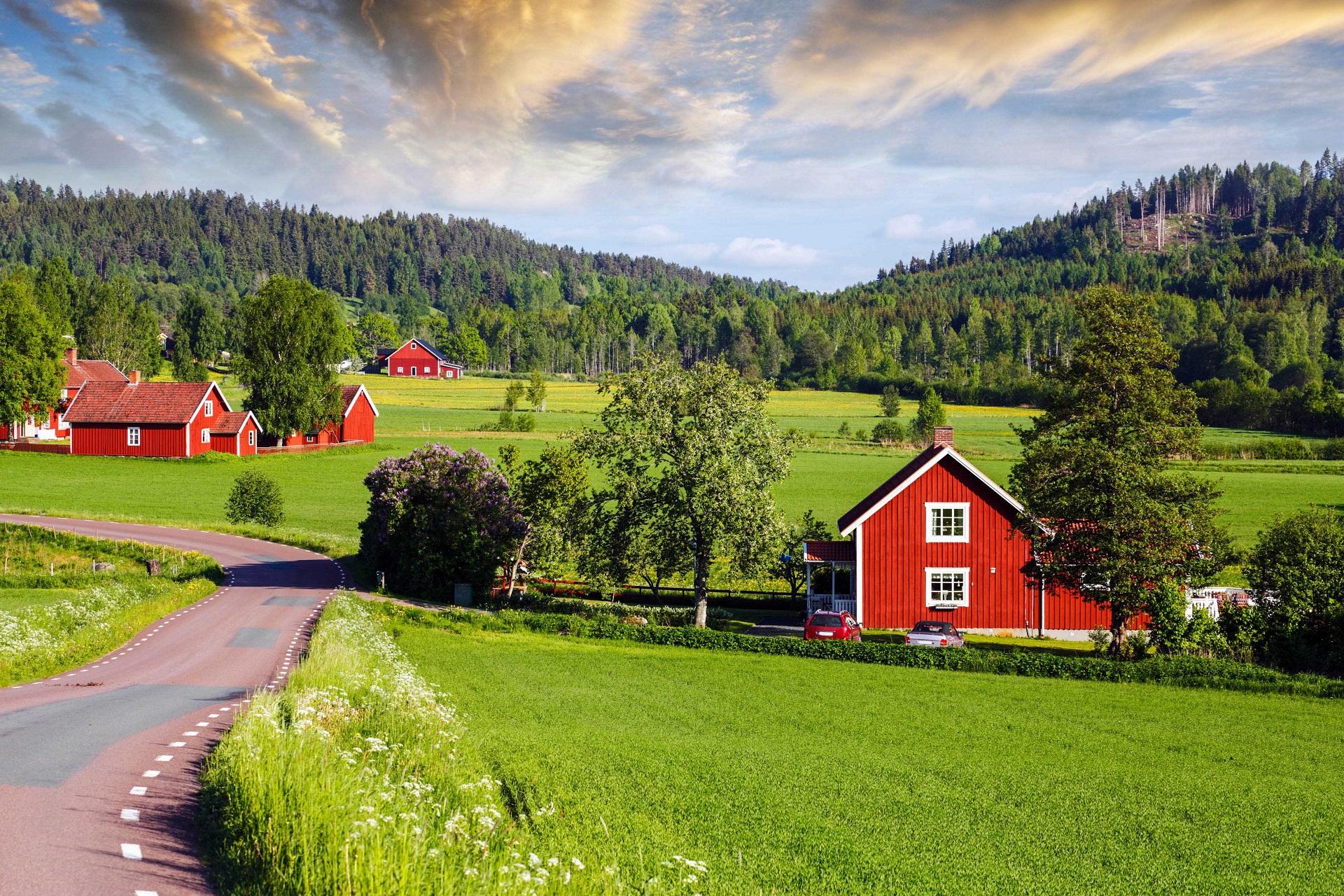 Schweden Bilder die außergewöhnlichsten touren in schweden urlaubsguru
