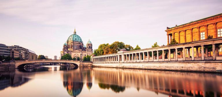 Berlin kostenlos Kathedrale Museumsinsel