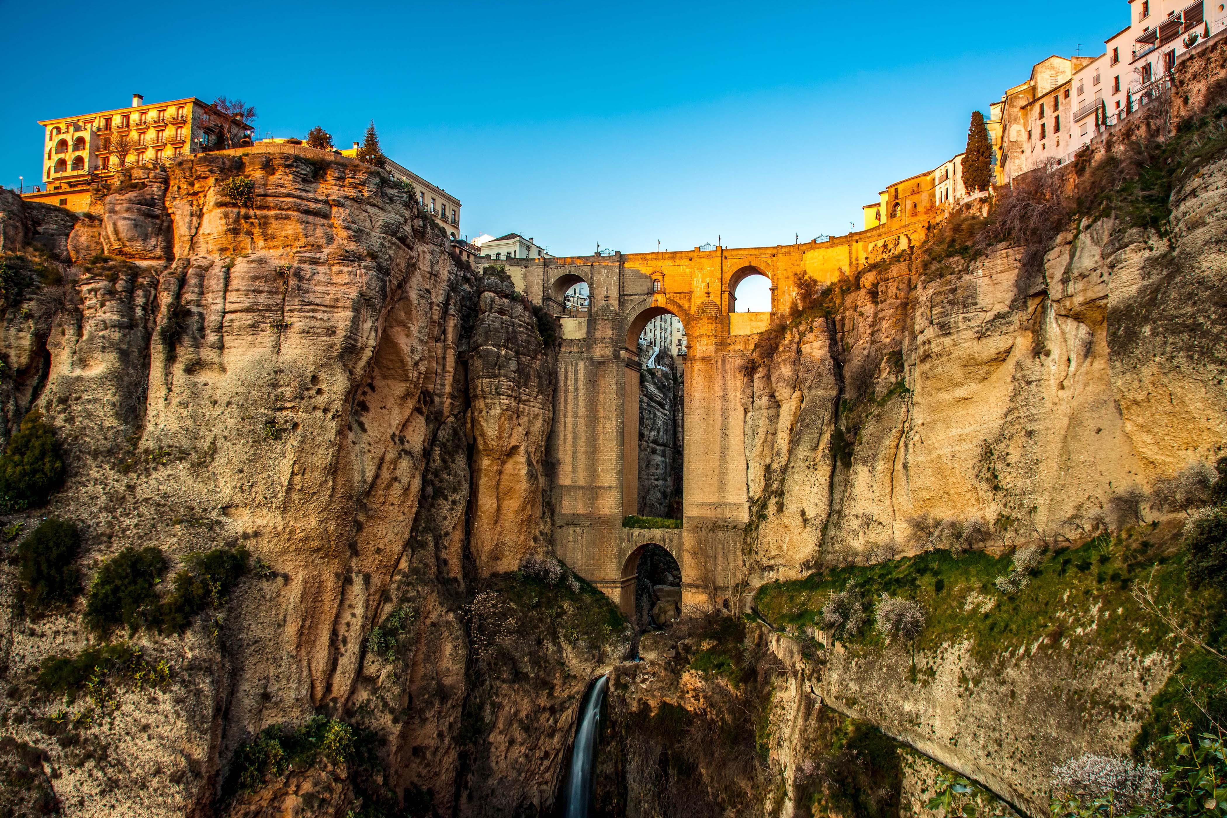Andalusien von a bis z - El mundo andalucia malaga ...