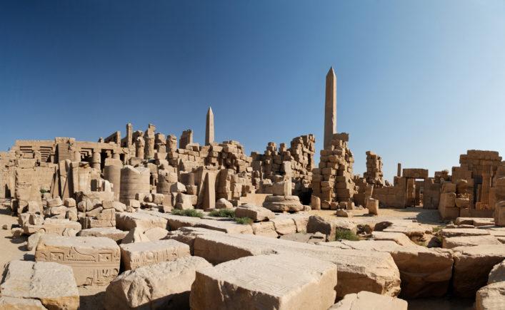 Ausflüge in Ägypten