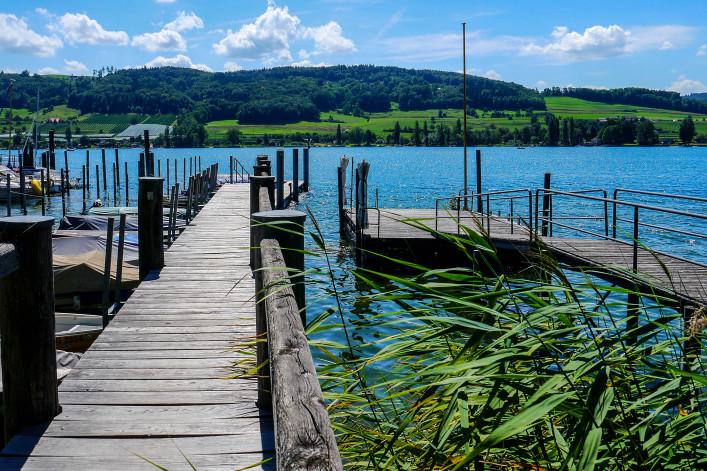 Badeseen in Deutschland Bodensee