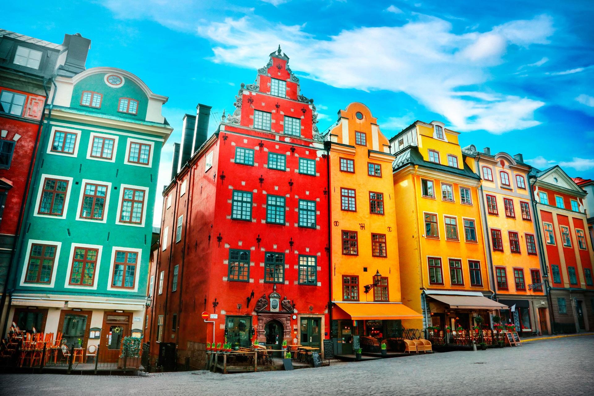 Schwedische traditionelle muster  10 Gründe für eine Reise nach Schweden | Urlaubsguru.de
