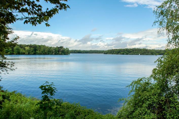 Badeseen in Deutschland Halterner See