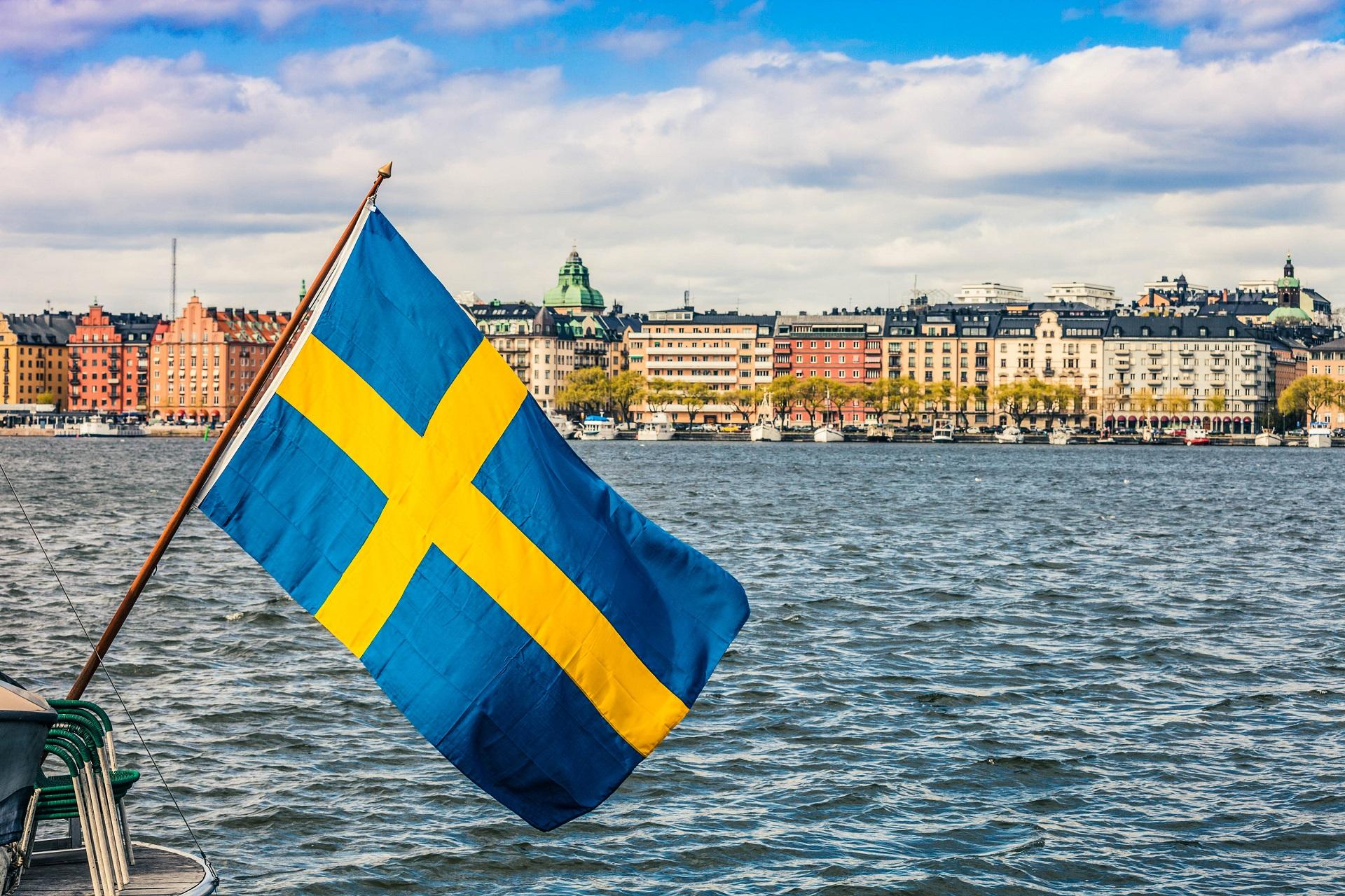 Schwedische kuche stockholm