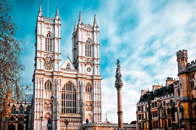 London Tipps Westminster Abbey