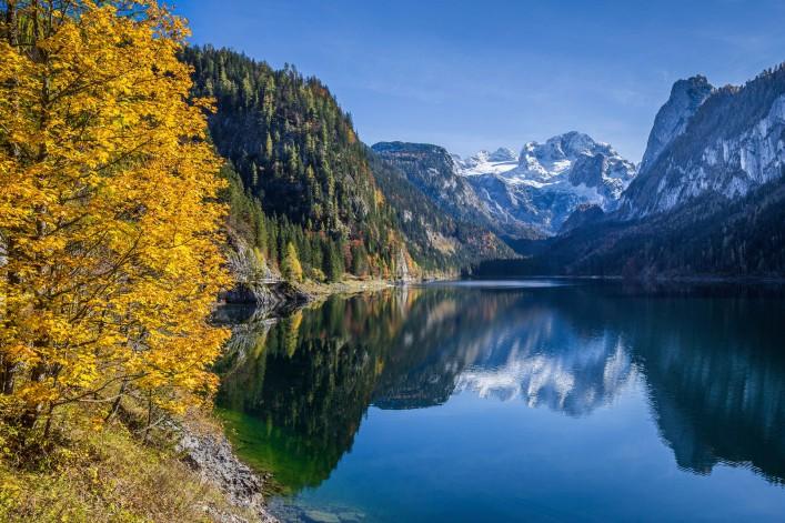 Umweltbewusstes Reisen Salzburg