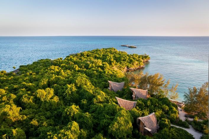 Umweltbewusstes Reisen Tansania
