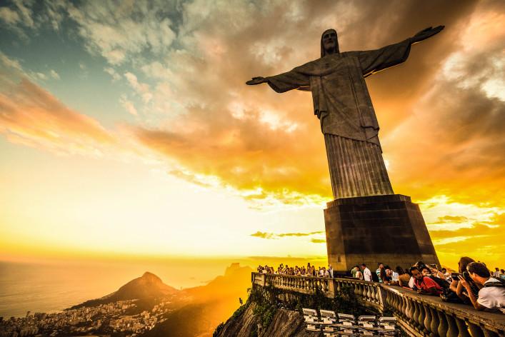 Sieben Weltwunder Cristo