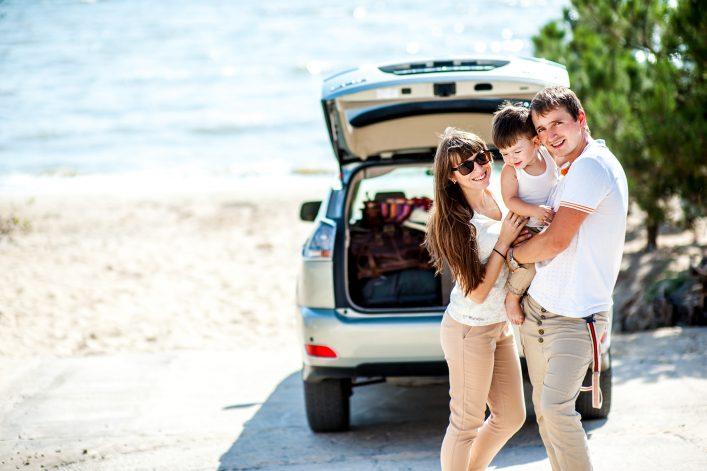 Reisen mit Kindern Elternzeit