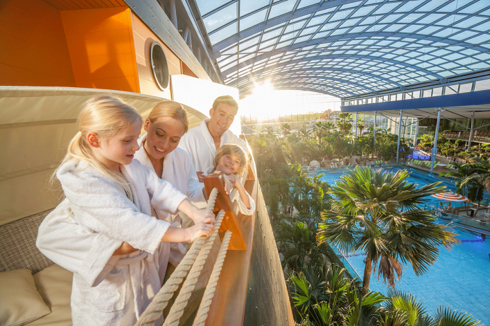 Therme Erding Hotel Victory