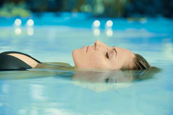 Therme Erding Wellness