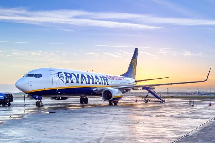 neue Ryanair Strecken