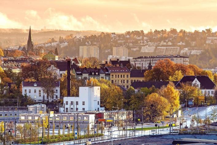 Oslo Tipps
