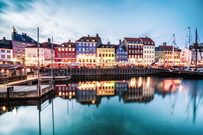 Kopenhagen Tipps Alter Hafen