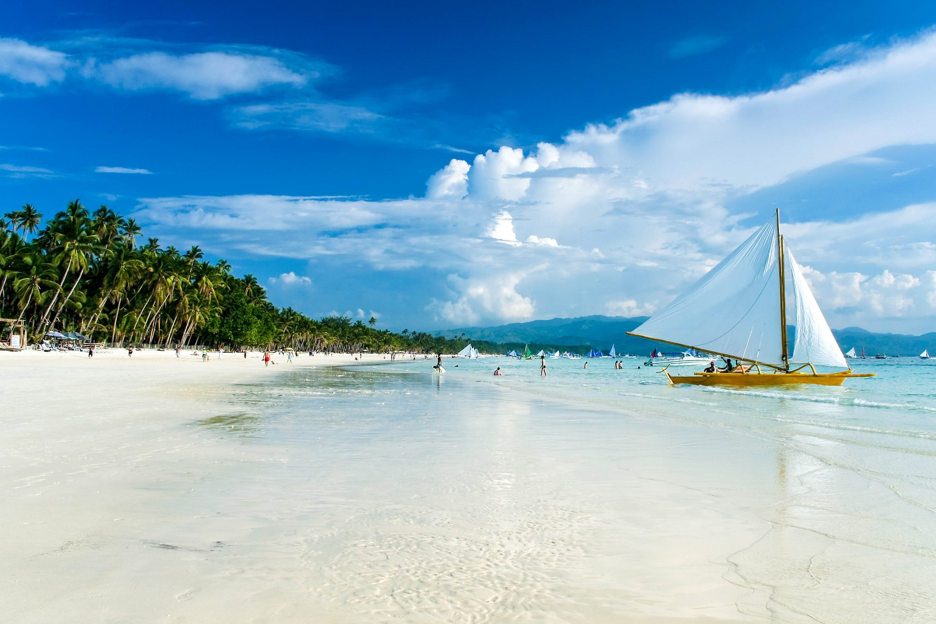 Philippines Best Beach Holiday