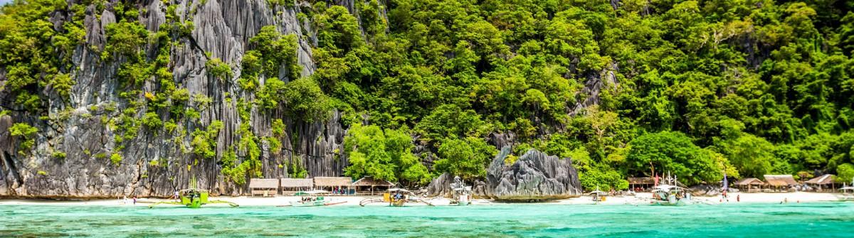 Philippinen El Nido