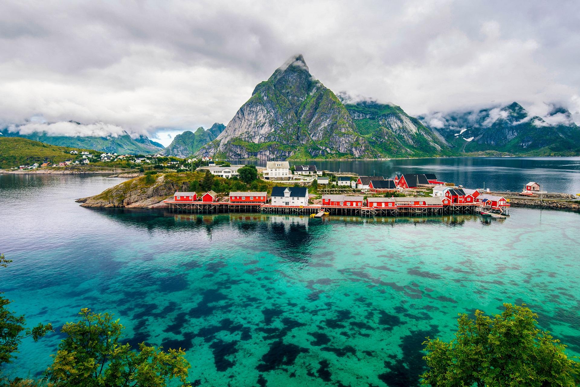 Norway Malerische Lofoten Urlaub Am Polarkreis Urlaubsguru De