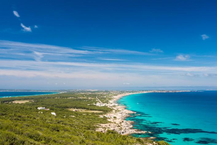 Formentera Tipps Strand