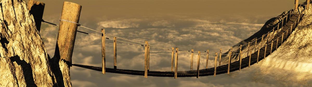 Spektakuläre Brücken