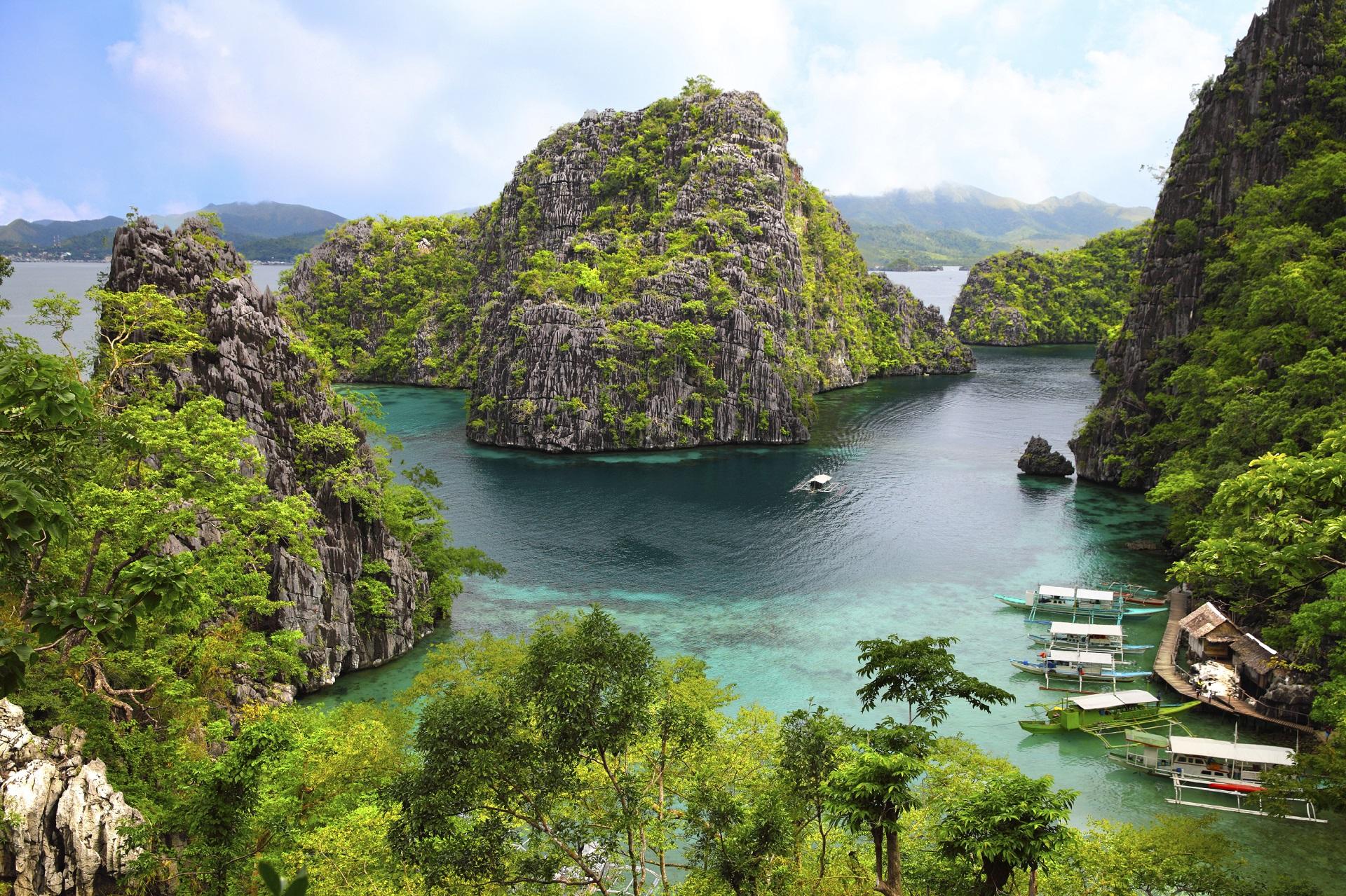 Busuanga Island Hotels